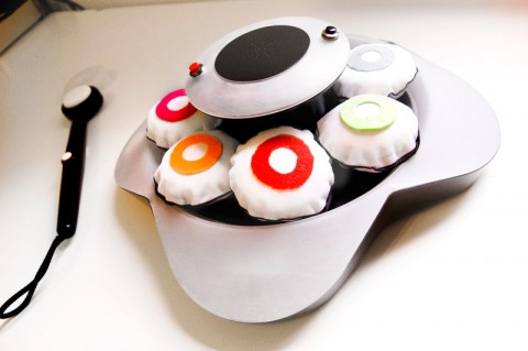 Emmo prototype
