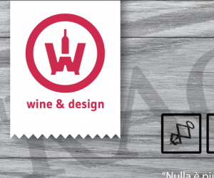 wine&design