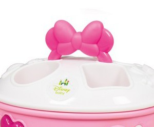minnie teapot shapesorter