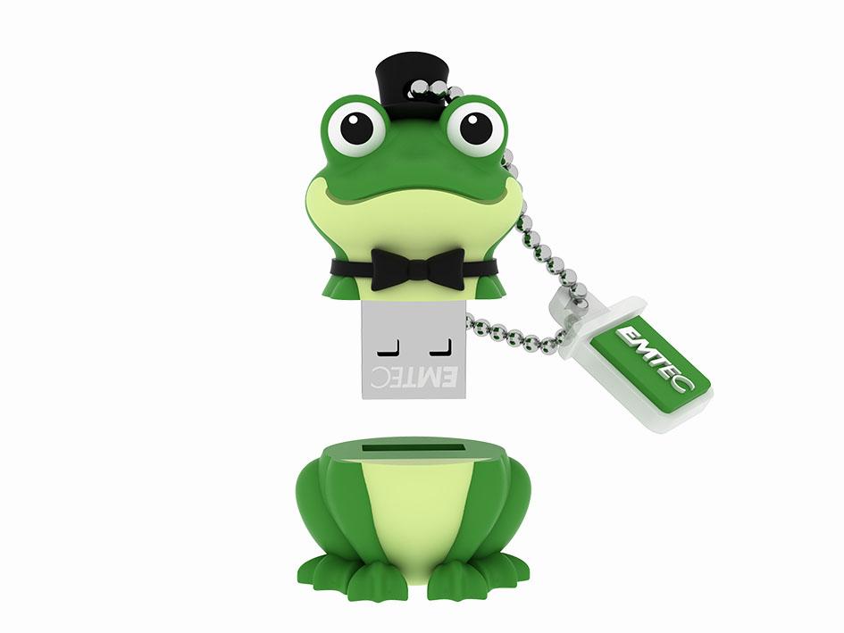 frog emtec 1