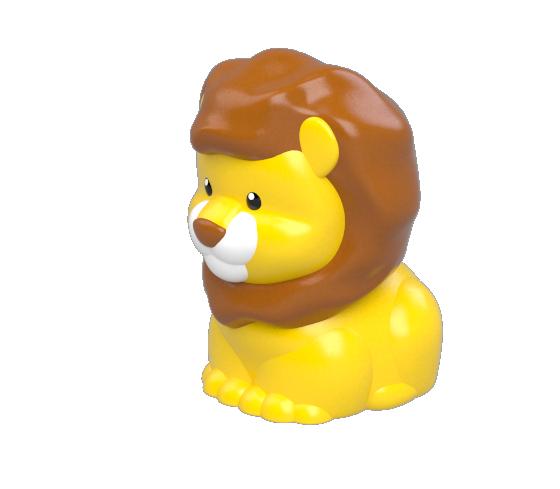 lion 3-4 b