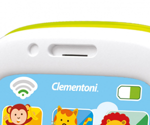 smartphone clementoni