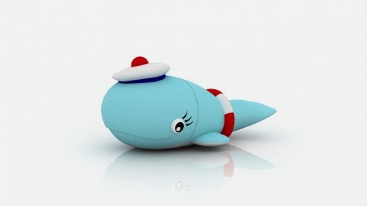 SailorWhale_USB