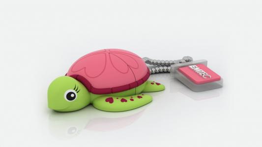 TurtleLady_USB