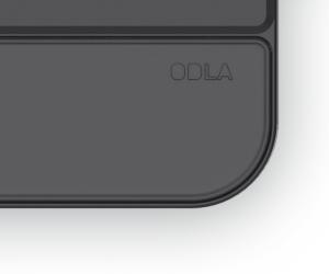ODLA _logo detail